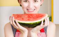 Je melón pri chudnutí vhodný, alebo nevhodný?