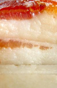 Ako využiť slaninu aj pri chudnutí